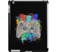 Painted Xbox 360 Controller iPad Case/Skin