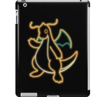 Neon Dragonite iPad Case/Skin
