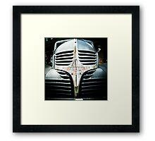 Classic Dodge Framed Print