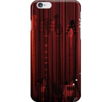 guitar blend iPhone Case/Skin