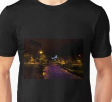 Along The Banks Of The Tomebamba II Unisex T-Shirt