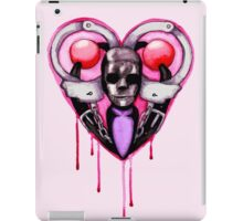BDSM Love iPad Case/Skin