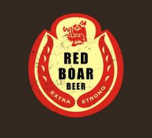 Black Knight's Red Boar Beer Unisex T-Shirt