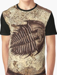 The Fossil Graphic T-Shirt