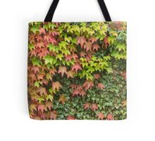 Lost in Autumn Tote Bag