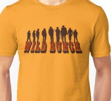 wild bunch Unisex T-Shirt