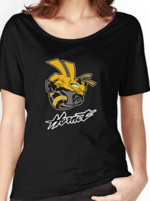 Angry Hornet Women's Relaxed Fit T-Shirt