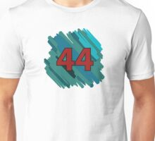 The Number of a Champion Unisex T-Shirt
