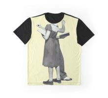 Booklovers Graphic T-Shirt