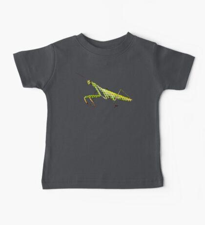 holy mantis Baby Tee