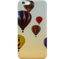 Take to the Sky iPhone Case/Skin