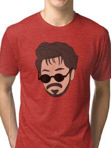 Andy Samberg, Saturday Night Live - Dick In A Box Tri-blend T-Shirt