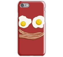 Bacon and Eggs iPhone Case/Skin