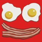 Bacon and Eggs by mdkgraphics