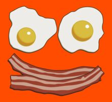 Bacon and Eggs Kids Tee