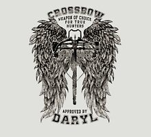 CROSSBOW APPROVED BY DARYL ! Unisex T-Shirt