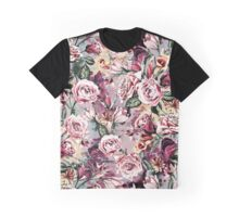 RPE FLORAL VIII Graphic T-Shirt