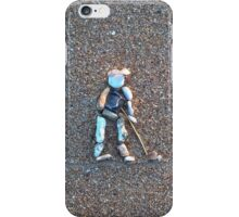 Putt! - Golf iPhone Case/Skin