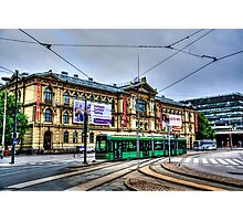 Ateneum Art Museum Photographic Print
