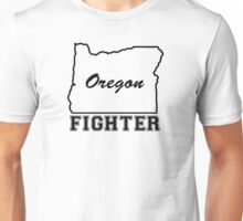 OREGON FIGHTER Unisex T-Shirt