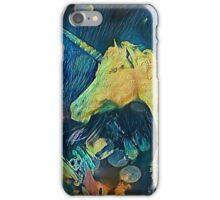 UNI-3 iPhone Case/Skin