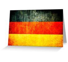 Germany - Deutschland Greeting Card