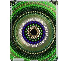Emerald Jewel iPad Case/Skin