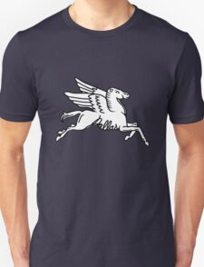 Dallas Texas Pegasus  Unisex T-Shirt