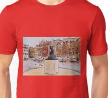 Warsaw Old Town Unisex T-Shirt