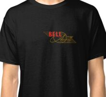 Bell Vintage Aircraft USA Classic T-Shirt