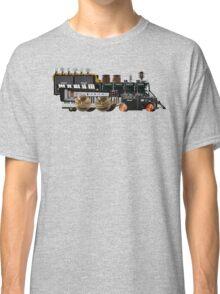 instrument train 2 Classic T-Shirt