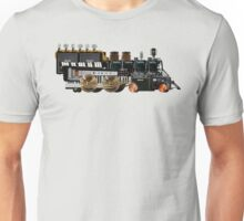 instrument train 2 Unisex T-Shirt
