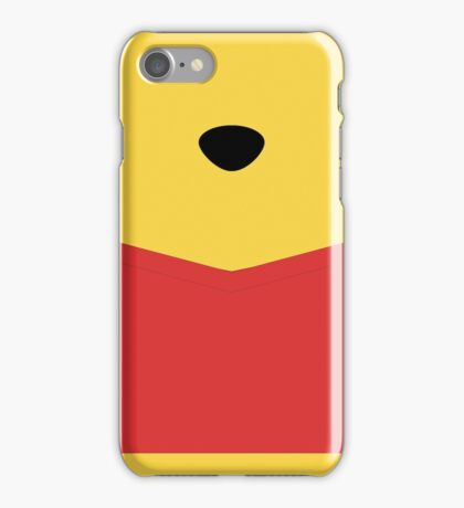 Rumbly in my Tummy iPhone Case/Skin