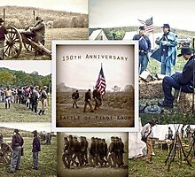 150th Anniversary of the Battle of Pilot Knob by Susan S. Kline