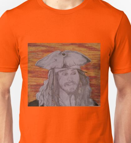 But, Why Is The Rum Gone?! Unisex T-Shirt