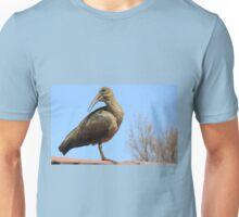 Hadeda Ibis Unisex T-Shirt