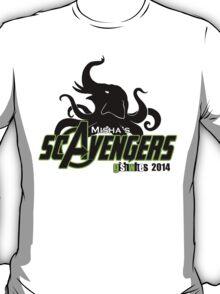 GISHWHES Scavenger T-Shirt