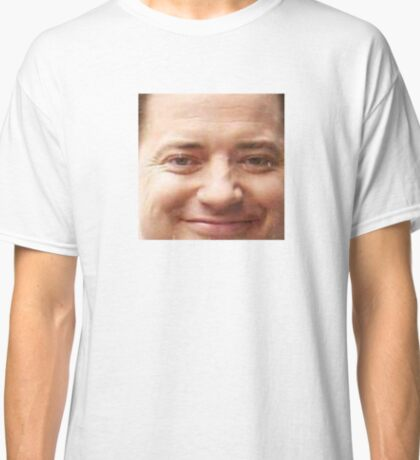 Silly Brendan Classic T-Shirt