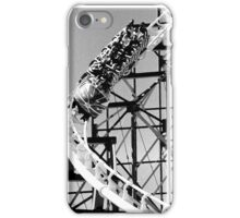 downhill iPhone Case/Skin