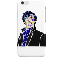 Fragments of Sherlock iPhone Case/Skin
