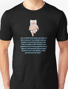 Baby Finn - Adventure Time Unisex T-Shirt