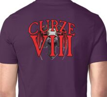 Konrad Curze - Sport Jersey Style (Alternate) Unisex T-Shirt