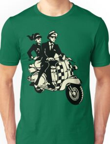 RUDE BOY SKA Unisex T-Shirt