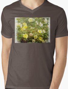 Old-Fashioned Mens V-Neck T-Shirt
