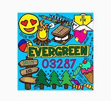 Evergreen Unisex T-Shirt