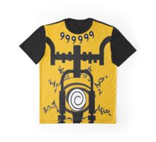 Naruto Rikudou Graphic T-Shirt