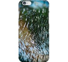 Green Glass iPhone Case/Skin