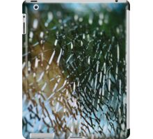 Green Glass iPad Case/Skin