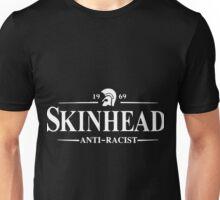 SKINHEAD ANTI RACIST Unisex T-Shirt