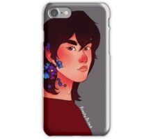 Flower Keith - Voltron iPhone Case/Skin